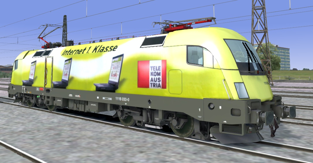 repaint siemens es64u2 page 4 repaints rail die deutsche train simulator community. Black Bedroom Furniture Sets. Home Design Ideas